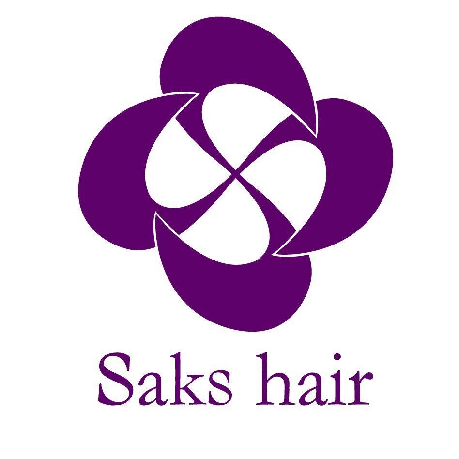 【Saks hair・サックスヘアー 】桂川・美容院